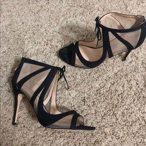 Nina heels size 8.5